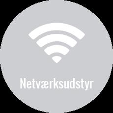 Brugt IT - Netværksudstyr
