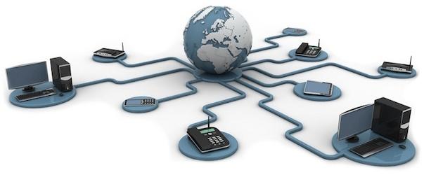 IT infrastruktur er kernen i enhver virksomheds succes!