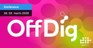 Npvision Group deltager på OffDig 2020 (offentlig digitalisering)