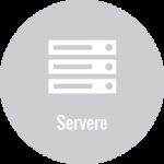 Servere er indbegrebet af IT infrastruktur