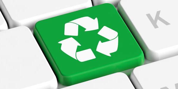 Computer genbrug er fremtiden!