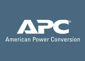 Npvision Group samarbejder med APC - American Power Conversion