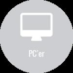 Npvision Group er aftager af brugte pc'er