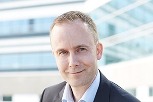 Kent S. Møller er sælger hos Npvision Group A/S