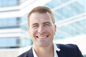 Niels Peter Holm Malling er indehaver af Npvision Group A/S