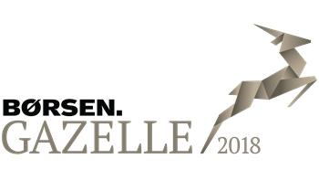 Npvision Group fik Børsens Gazelle 2018