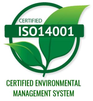 Npvision og ISO 14001